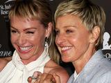 Portia DeRossi, Ellen DeGeneres