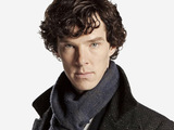 Sherlock Holmes in Sherlock