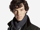 Sherlock Holmes in Sherlock