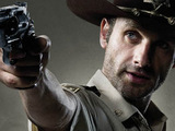 Rick Grimes from 'The Walking Dead'