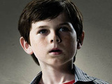 Carl Grimes from 'The Walking Dead'