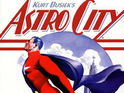 Kurt Busiek's Astro City comic series is is to be turned into a movie by Working Title.