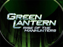 Warner Bros announces a Green Lantern game to tie in with the film release next year.