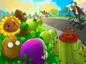 PopCap says it will release Plants Vs Zombies on Xbox 360 via download and retail in September.