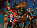 LucasArts digs up buried treasure with a stellar remake of its classic adventure sequel.