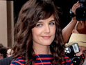 The History Channel decides not to air Katie Holmes's new drama series The Kennedys.
