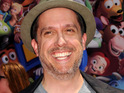 Toy Story 3 director Lee Unkrich admits that he felt pressure making the eagerly-awaited Pixar sequel.