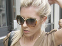 The Saturdays star Mollie King admits to wetting herself laughing.
