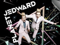 X Factor duo Jedward enter the Irish albums chart at No.1 with their debut LP.