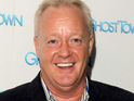 Keith Chegwin will be hunted down by a serial killer in a new comedy-horror film.