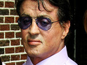 "Sylvester Stallone admits that he went through a ""mid-life crisis"" at the age of 50."