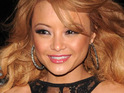 Tila Tequila denies a report saying that she signed to star in her first adult film.
