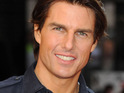Tom Cruise reveals how talented his 4-year-old daughter Suri is.