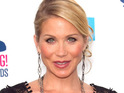 Christina Applegate reveals that she has no plans to return to television at the moment.