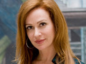 Rebecca Creskoff signs up to appear in an upcoming episode of Desperate Housewives.