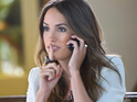 Louise Roe chats to DS about tackling Plain Janes on The CW's new show.