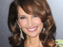 Susan Lucci talks about the end of her long-running daytime drama All My Children.