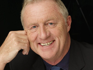 Chris Tarrant from 'Who Wants To Be A Millionaire'