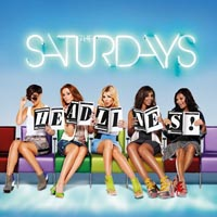 The Saturdays, Headlines