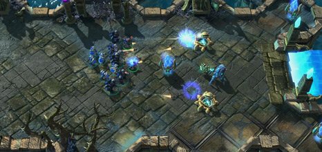 Gaming Review: Starcraft II