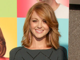 Jayma Mays from 'Glee'