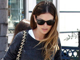 Rachel Bilson spotted with child