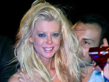 Tara Reid reunited with her ex-fiance