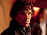 Sherlock Holmes in Sherlock: S01E02: The Blind Banker