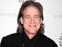 Comedian Richard Lewis joins upcoming horror comedy Vamps.
