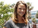 Scottie Thompson reportedly lands a role in ABC's new drama pilot Partners.