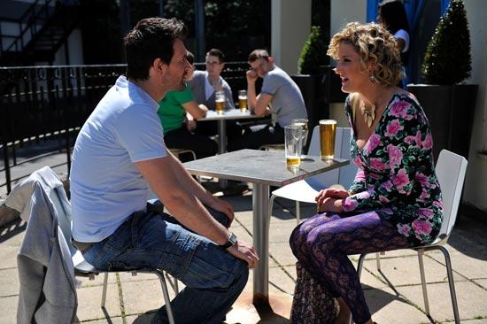 Hollyoaks: 2879: 2010-08-05