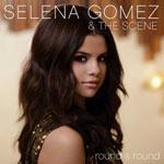 Selena Gomez & The Scene 'Round & Round'