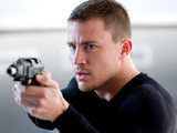Channing Tatum as Duke in 'G.I. Joe: The Rise Of Cobra'