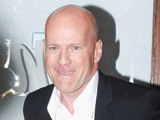 Bruce Willis in West Hollywood