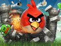Angry Birds was downloaded 6.5m times on Christmas Day alone.