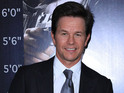 Mark Wahlberg says that his role in The Other Guys was written specifically for him.