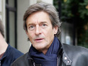"Nigel Havers admits that he receives racy and ""bizarre"" fan mail from Corrie viewers."