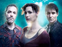 The second part of new BBC drama The Deep dipped to 4.51m viewers on Tuesday night.