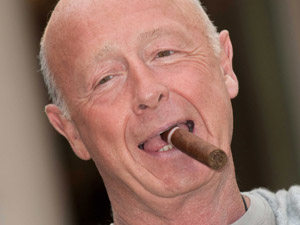 Director Tony Scott
