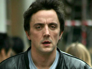 Peter Serafinowicz