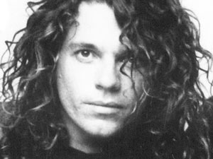 Late INXS singer Michael Hutchence