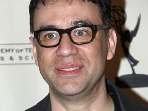 Fred Armisen
