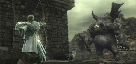 Gaming Review: Demon&#39;s Souls
