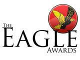 The Eagle Awards logo