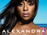 Alexandra Burke, Start Without You