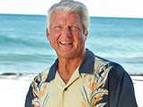 Survivor Nicaragua contestant Jimmy Johnson