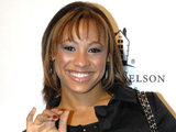 Asia&#39;h Epperson from American Idol 7