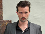 Brendan Brady, played by Emmett Scanlan