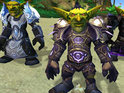 Starcraft users can now create World of Warcraft-themed experiences.