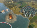 Civilization V: Brave New World introduces international trade and more.